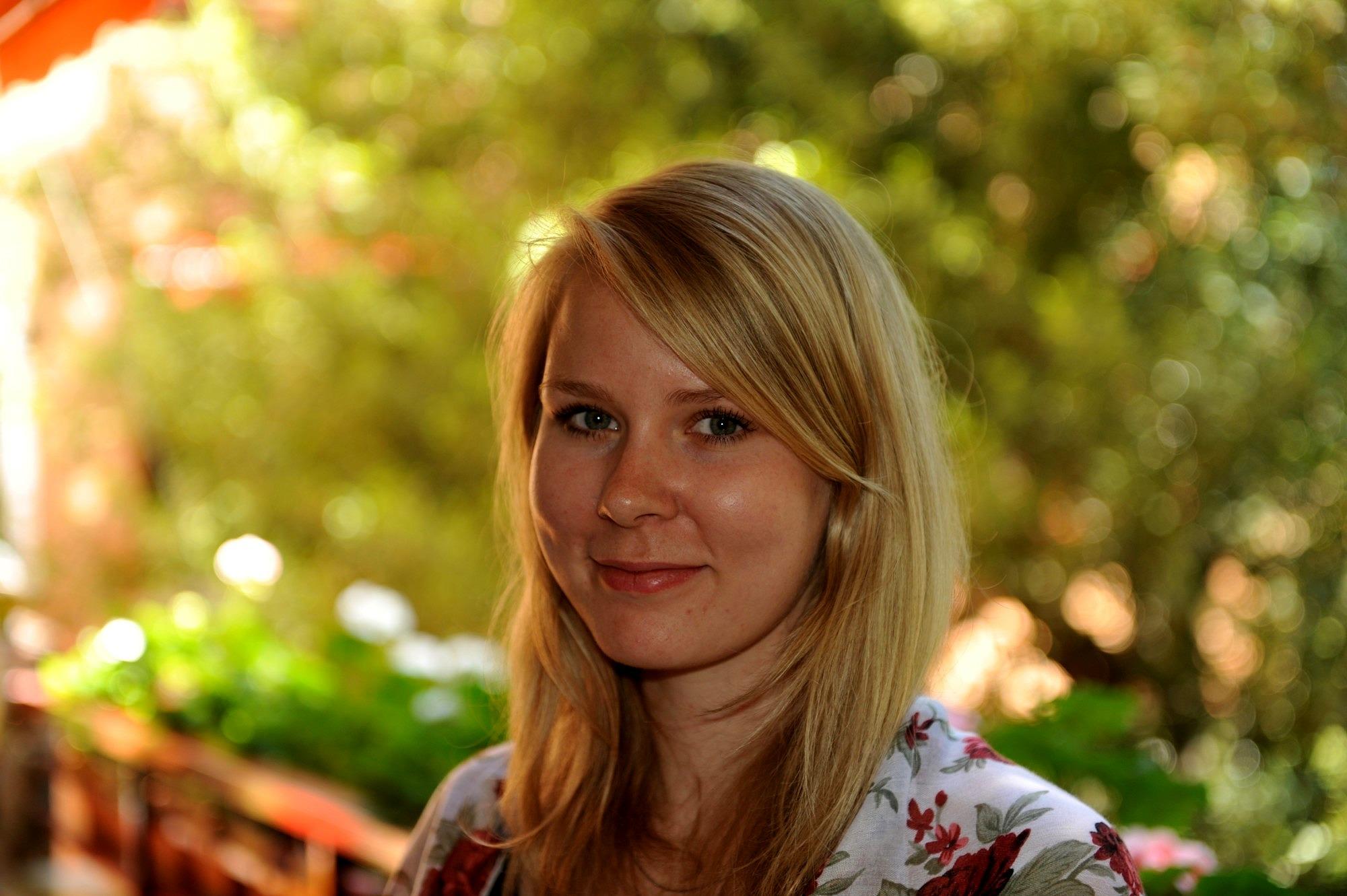 Kristin von Majewski