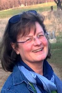 Ursula Schade